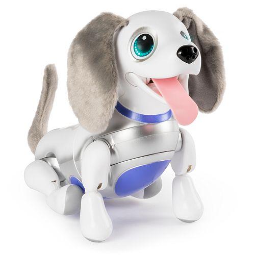 Zoomer Playful Pup Robotic Dog