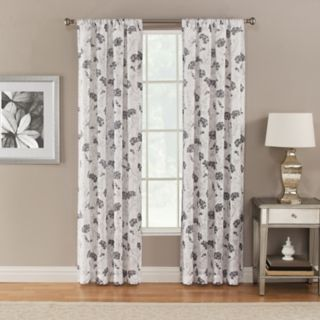 Cira Window Curtain