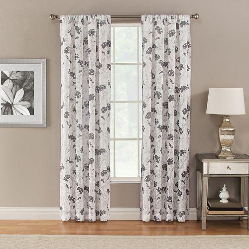 Cira Window Curtain