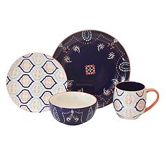 Baum Kali 16-piece Dinnerware Set