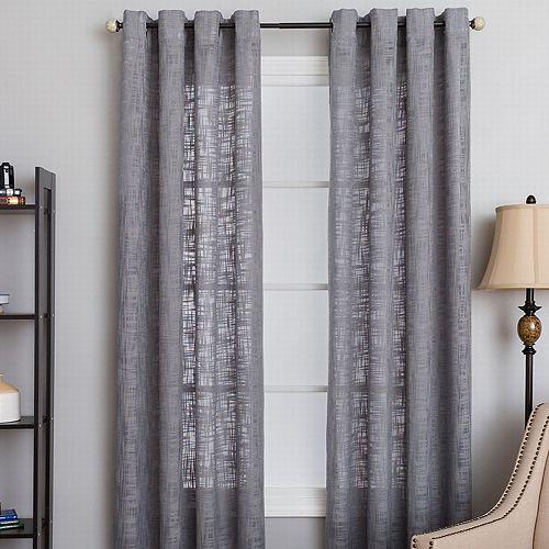 Morris Window Curtain