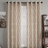 Clip Window Curtain