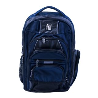FUL Big Unit Laptop Backpack