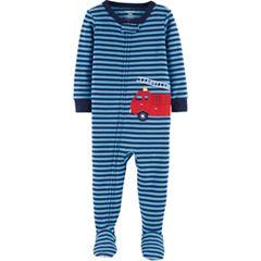 efbcaec6c948 Boys Carter s Baby Sleepwear