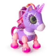 Zoomer Zupps Tiny Unicorns Crystal