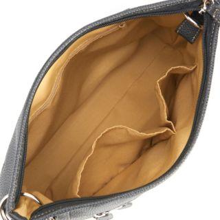 Stone & Co. Pebble Leather Crossbody