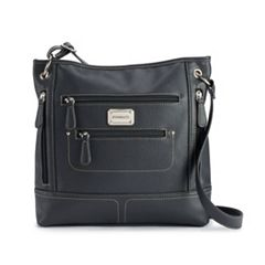 Stone & Co. Pebble Leather Crossbody