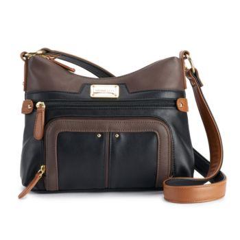 Stone & Co. Nappa Leather Hobo Bag