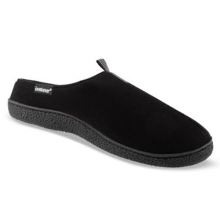 Men's isotoner Douglas Clog Slippers