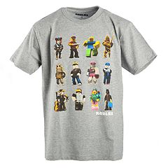 Boys Roblox Tops | Kohl's