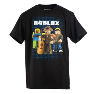 Boys 8-20 Roblox Power Up Tee