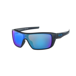 Oakley Straightback OO9411 27mm Square Mirrored Sunglasses