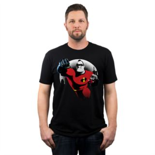 "Men's Disney / Pixar ""The Incredibles"" Tee"