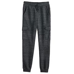 Boys 8-20 Urban Pipeline® Modern Cargo Jogger Pants