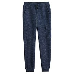 Boys 8-20 Urban Pipeline® Double-Knit Jogger Pants