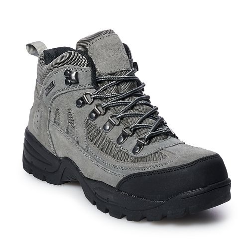 c0ebda37b786c Itasca Amazon Men's Waterproof Hiking Boots