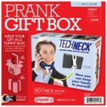 """Tech Neck"" Prank Pack Gift Box by Prank-O"