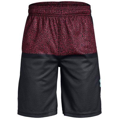 Boys 8-20 Under Armour Baseline Basketball Shorts