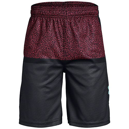 Boys 8-16 Under Armour Baseline Basketball Shorts