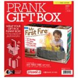 """My First Fire"" Prank Pack Gift Box by Prank-O"