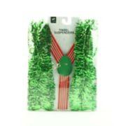 Tinsel Suspenders by 30 Watt