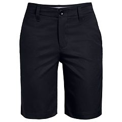 Boys 8-20 Under Armour Match Play Golf Shorts
