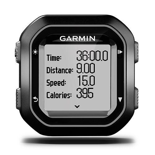 Garmin Edge 25 Cycling GPS Bicycle Mount