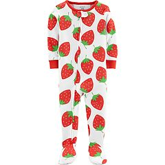 8b08a9630 Carter s Footed Sleepwear