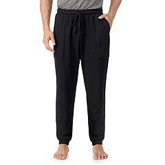 Men's Cuddl Duds Jogger Pants