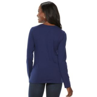 Women's SONOMA Goods for Life? Graphic Crewneck Tee