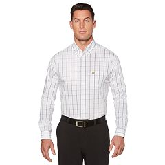 Men's Jack Nicklaus Regular-Fit Button-Down Shirt