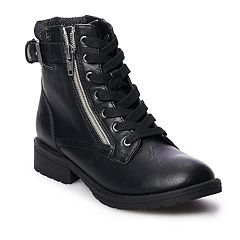 SO® Albert Girls' Boots