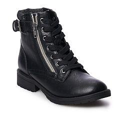 SO® Albert Girls' Boots