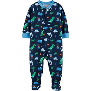 83bddcad5cca Disney s Mickey Mouse Toddler Boy 2-pack Fleece Footed Pajamas