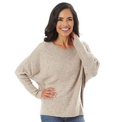 Women's Apt. 9® Crewneck Sweater