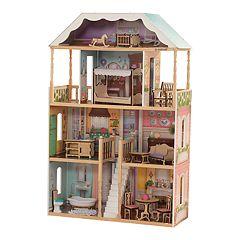 KidKraft Charlotte Dollhouse