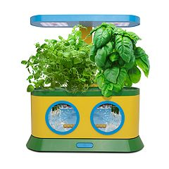 AeroGarden Herbie Kids Garden with Pizza Party Activity Kit​