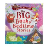 Kohl's Cares Big Book Of Bedtime Stories