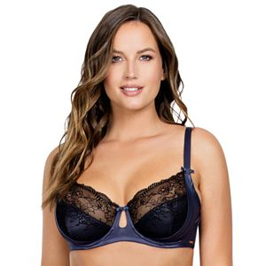 6d4bc4f47f9a1 Paramour by Felina Bras  Lissa Full-Figure Plunge Contour Bra 135035