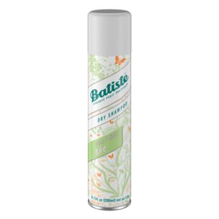 Batiste Dry Shampoo Bare Scent