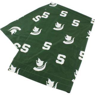 Michigan State Spartans Body Pillowcase