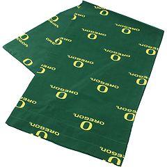 Oregon Ducks Body Pillowcase