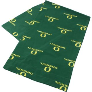 Oregon Ducks Body Pillowcase