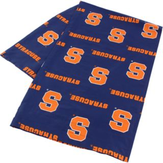 Syracuse Orange Body Pillowcase