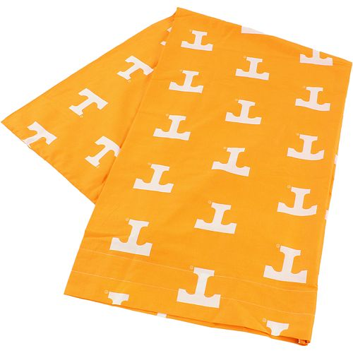Tennessee Volunteers Body Pillowcase