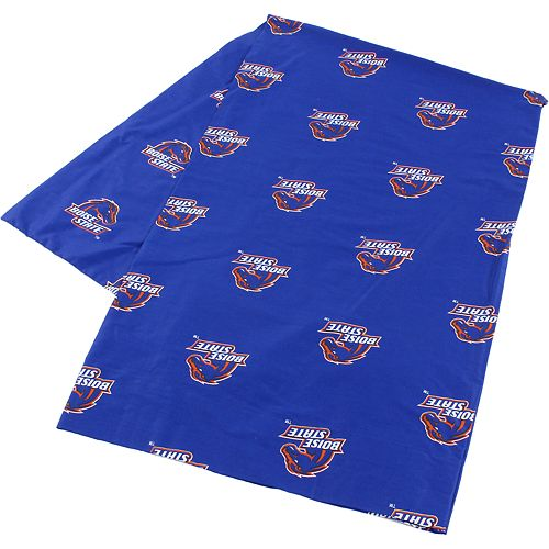 Boise State Broncos Body Pillowcase