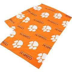 Clemson Tigers Body Pillowcase
