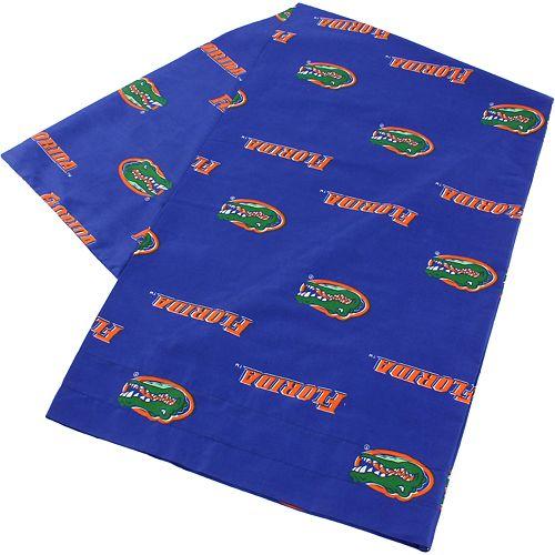 Florida Gators Body Pillowcase