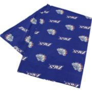 Gonzaga Bulldogs Body Pillowcase