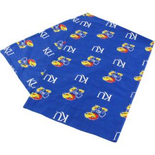 Kansas Jayhawks Body Pillowcase